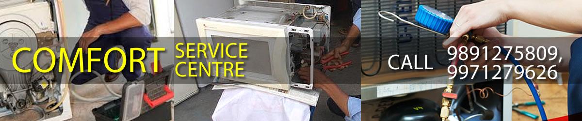 Comfort Service Centre Repairing Services