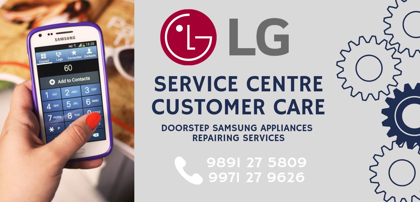 Lg Service Center Customer Care Comfort Service Centre